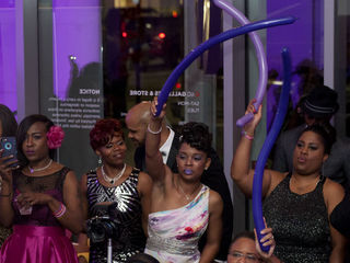 Adult Prom at Contemporary Arts Center