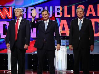 Cruz, Kasich team up to take down Trump