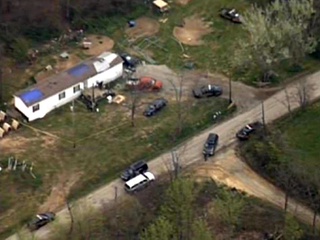 4 possible motives in the Pike County massacre
