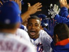 Mets rally for 10th straight win against Reds