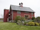 Home Tour: Back barn transformed into lofty gem