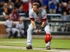 Fay: Another season over early for Mesoraco?