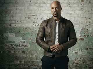 Common: Cincy is 'where I wrote my first rap'