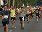 FOLLOW LIVE: Runners head out for Flying Pig 5K