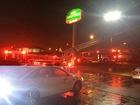 Florence Marriott fire sends guests scrambling