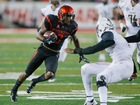 Bengals miss out on WR, draft cornerback