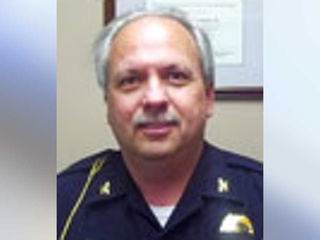 Falmouth fires police chief