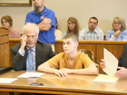 Teen pleads guilty in Madison school shooting