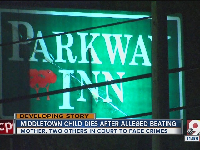 Middletown mom charged with murder after 5-year-old dies