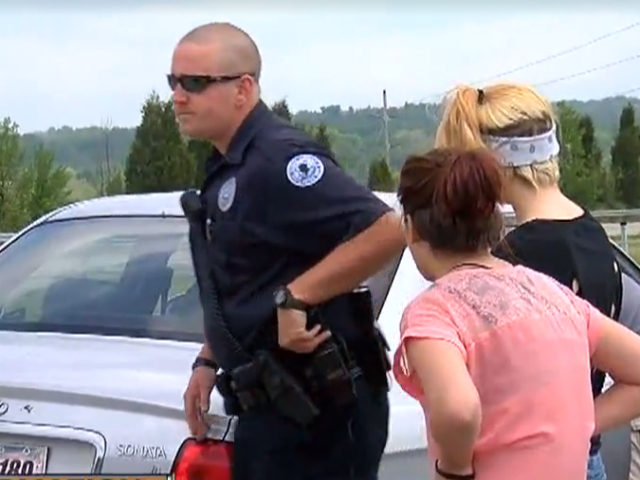 Watch: WCPO rides along with heroin H.I.T. squad