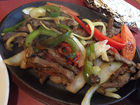 Veracruz offers fresh, authentic Mexican cuisine