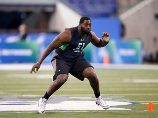 Adolphus Washington: It feels good to be a Bill