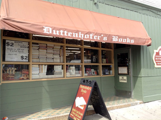 Duttenhofer's marks 40 years in Clifton Heights