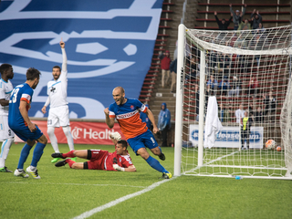 PHOTOS: FC Cincinnati vs. Wilmington