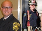 Firefighters, family honor Jordan Pieniazek