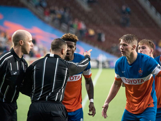 9 takeaways from FC Cincinnati's first draw