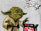 Local artists unite for 'Star Wars' tribute show
