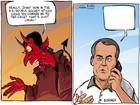 CAPTION THIS: Boehner said what?!
