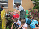 Nonprofit garden school ripe for expansion