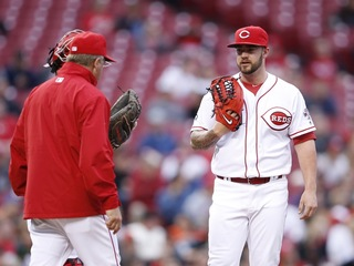 How long will Castellini tolerate this bullpen?