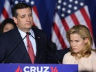 Ted Cruz suspends his presidential campaign