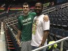 Former Moeller standout talks about Celtics