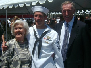 Navy SEAL, Keating grandson killed in Iraq