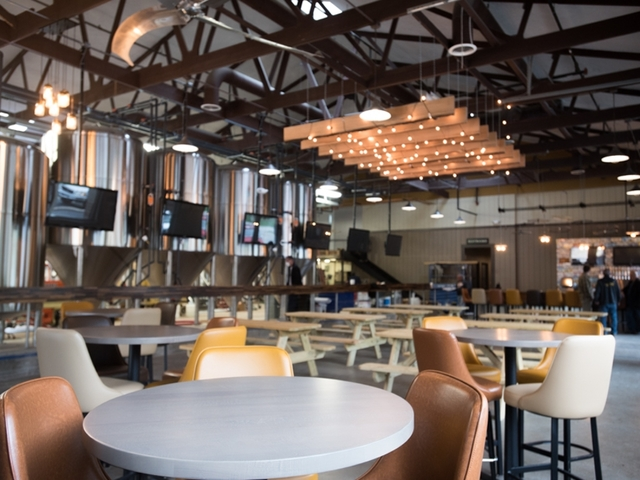 Fifty West expansion to open this weekend
