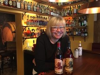 Distillery, women's bourbon group planned in NKY