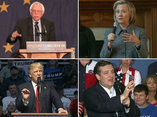 Follow live: Indiana Primary Day