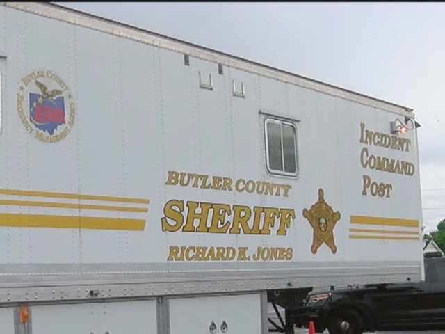 Many agencies aid in Pike Co. investigation