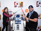 PHOTOS: 'May the Fourth be with you'