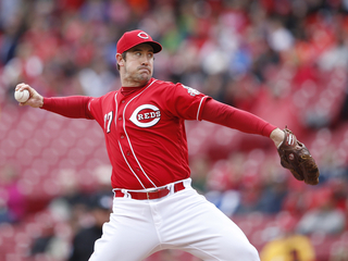 Broo View: Reds tearing down, not rebuilding