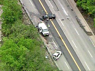 Police ID man killed in Columbia Pkwy crash