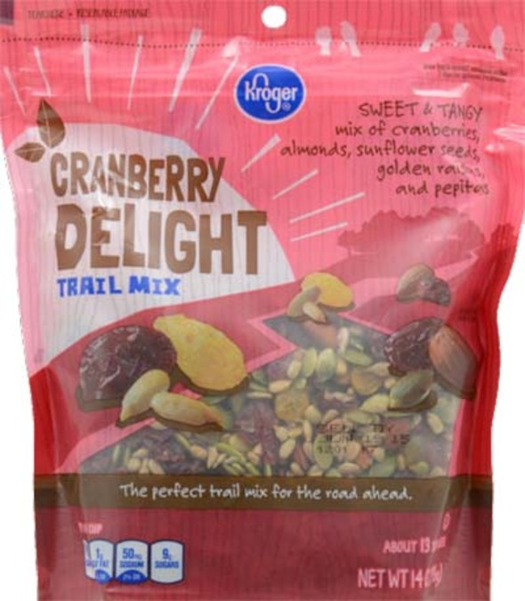 Cranberry Delight product photo