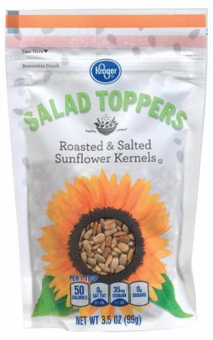 Salad Toppers product photo