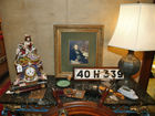 Grab a piece of history at this estate auction