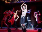 Life is a cabaret for CCM grad Randy Harrison
