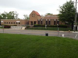Avondale church, denomination resolve quarrel