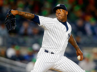 Reds look like chumps in Chapman trade
