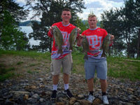 These Dixie Heights kids have quite a fish story