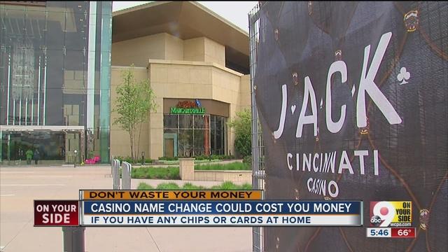 Casino waste of money