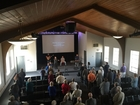 Two NKY Baptist churches born again as one