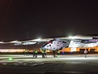 Next stop for solar airplane? Ohio