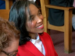 Tracie Hunter avoids jail after tense hearing