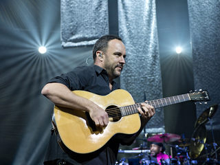 Dave Matthews Band kicks off summer at Riverbend