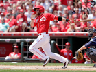 Mariners sweep, hand Reds 7th loss in row
