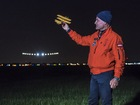 Why solar-powered plane is delayed in Dayton