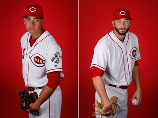 Fay: Reds GM weighs in on Stephenson-Reed debate