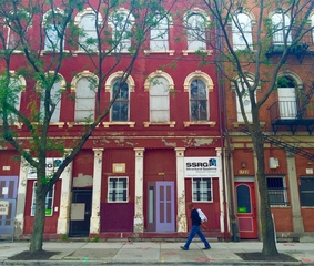 Over-the-Rhine's vacancy rate is coming down